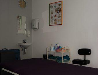 Sala Ana-Nuestra Clinica (Instalaciones)